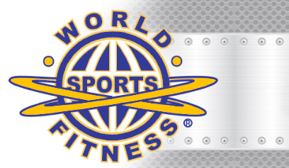 World Sports Fitness - Join Us Today !